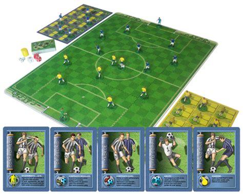 giochi da tavolo calcio serfer giochi