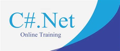 online tutorial net c net online training