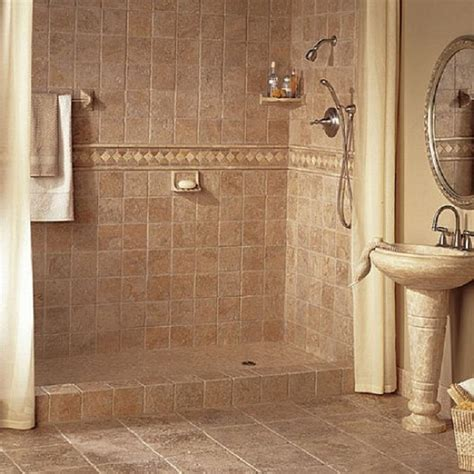 Pictures Of Bathroom Tile Designs by Amazing Bathroom Floor Tile Design Ideas Painting