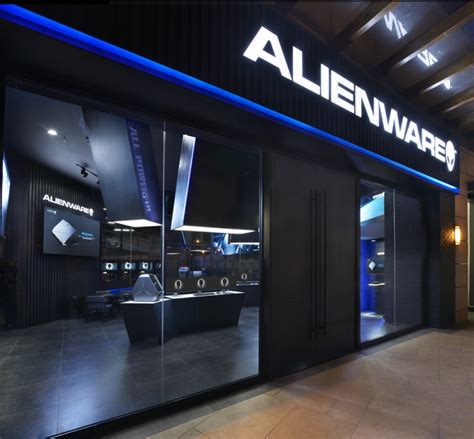 pc zone themes alienware theme store and internet caf 233 by gramco kunming