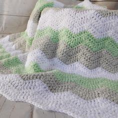 neutral ripple afghan allfreecrochetafghanpatterns com crochet baby blanket mint baby blanket green gray
