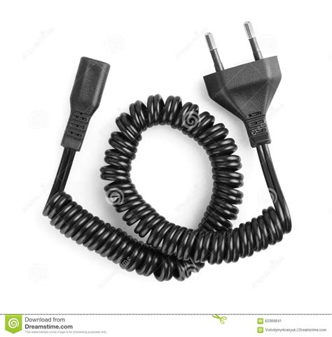 black electric cable k grayengineeringeducation