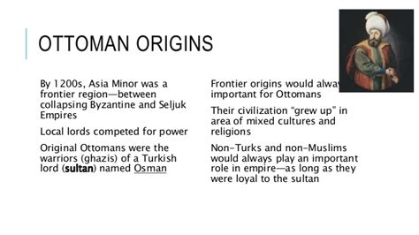 ottoman empire dates the ottoman empire