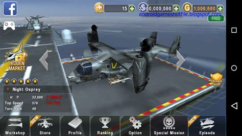 cara mod game gunship battle latest android mod apk games 2017 for your android mobile