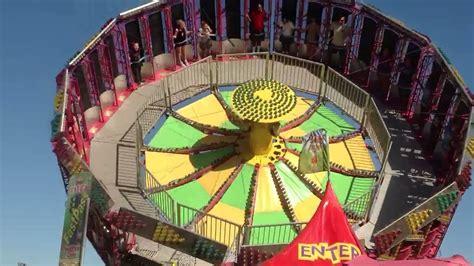 zero gravity ride 2013 arizona state fair