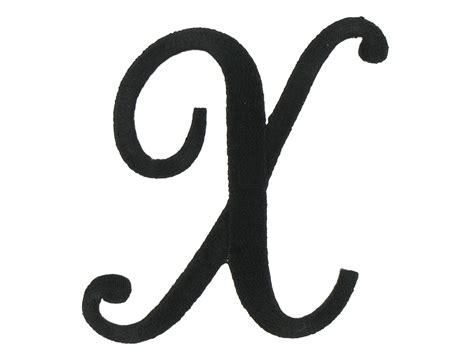 Letter X letter x clipart clipart suggest