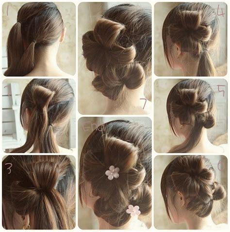 Braided bow hairstyles archives vpfashion vpfashion