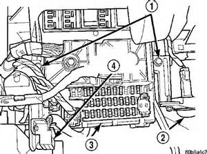 2004 jeep tj fuse diagram the knownledge