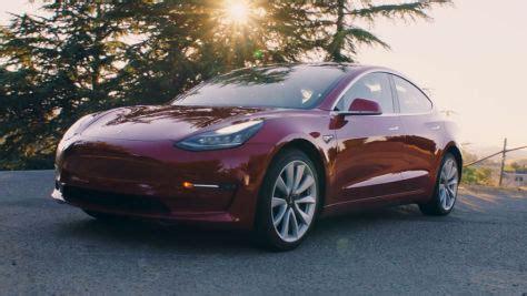 Autobild Model 3 by Tesla Model 3 Autobild De