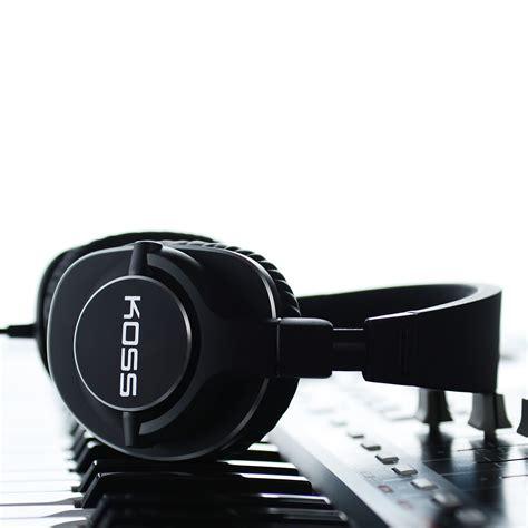 Headphone Koss pro4s studio headphone ear studio headphones koss