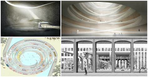 korean design competition korean demilitarized zone underground bathhouse