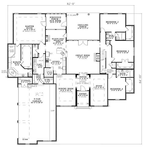 guest suite house plans 17 best ideas about european house plans on pinterest house floor plans house