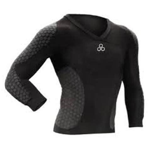 protezioni portiere calcio maglia protezioni abbigliamento portiere portiere