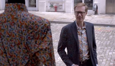 which actor does the new cadilliac comercial cadillac commercial with stephen merchant autos post