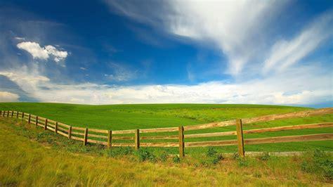 imagenes de verdes praderas sfondo quot steccato quot 1920 x 1080 paesaggi mare montagna