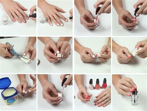 ombre nail design do it yourself now