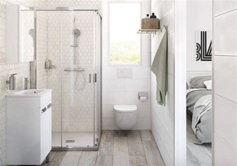 designing a small bathroom there s a small bathroom design revolution and you ll
