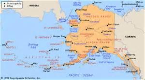map usa canada alaska usa geography