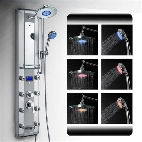 Best Shower by Best Shower Panel System Reviews Guide 2017