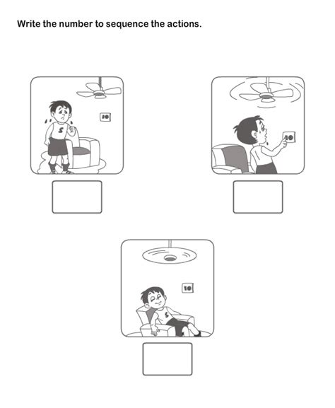 fun pattern sequence pre k worksheet 1 worksheets sequencing worksheets for kindergarten pictures