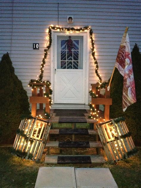 Lobster Decor by Lobster Trap Decorations Ideas
