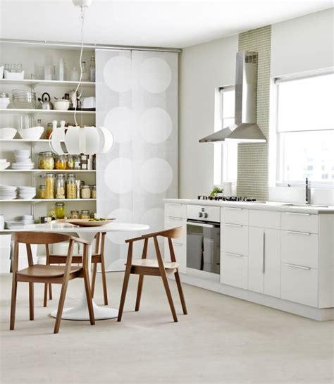 armoires de cuisine ikea les armoires de cuisine appl 197 d compl 232 tent parfaitement le