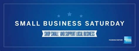 american saturday amex small business saturday 2015 up to 30 credit per