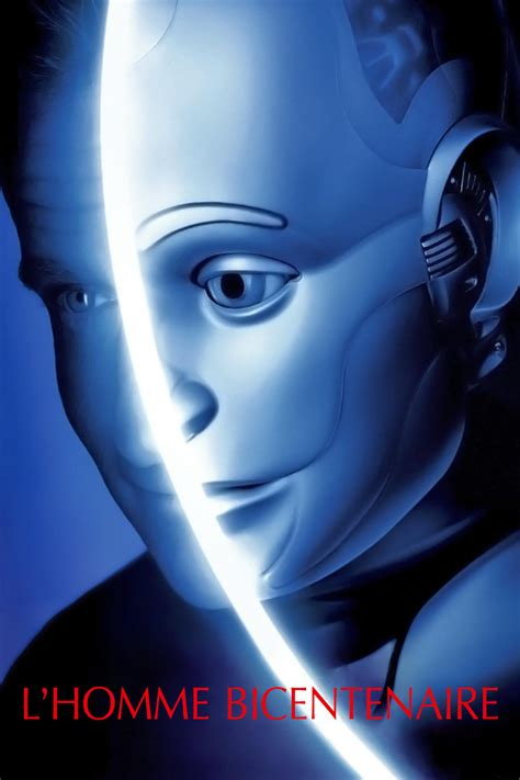 film robot streaming vf film l homme bicentenaire 1999 en streaming vf complet