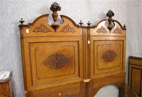 antique twin beds for sale a241 pair of italian antique twin beds circa 1830 for