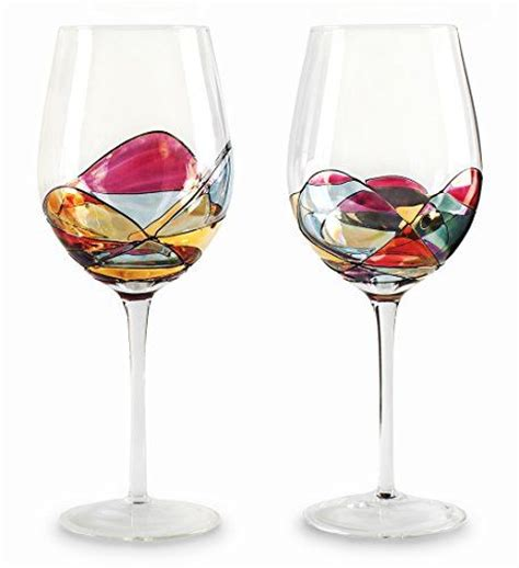 unique wine glasses 26 best images about unique wine glasses on pinterest
