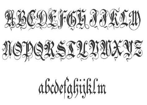 tattoo lettering elegant tattoo lettering unique zenda cursive tattoo fonts