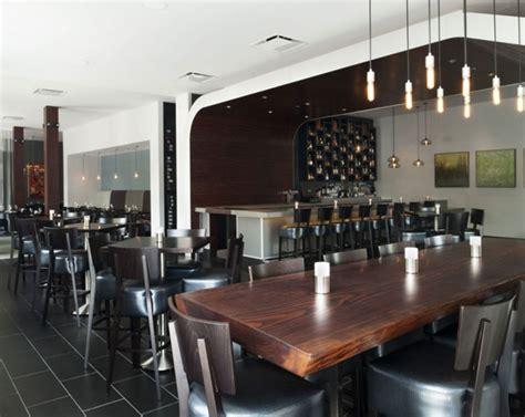 modern restaurant design modern restaurant design vesu in walnut creek california