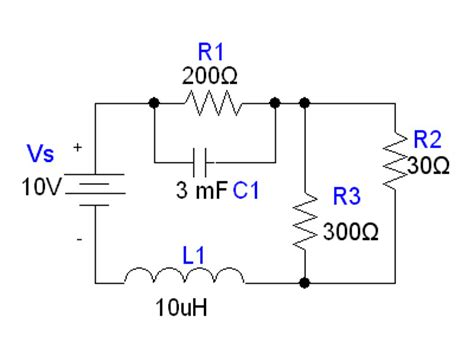 inductance kcl kirchhoff s current and voltage laws northwestern mechatronics wiki