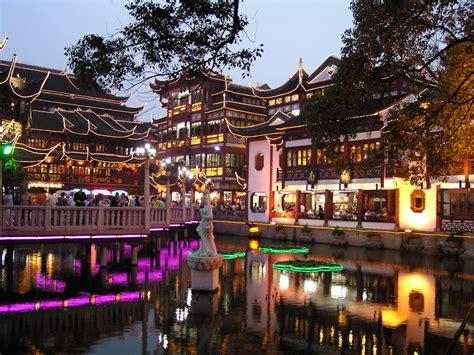 Shanghai Gardens by Ashraf Zain January 2013