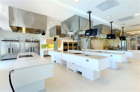 school kitchen design cooking school kitchen design sharebits co