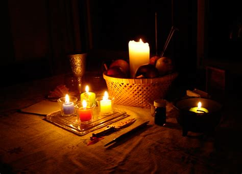 imagenes zen con velas la magia de la diosa hechizos con velas de colores