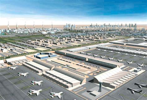 Dwc Search Dubai S Dwc Mega Airport S 32 7m Plans For Smes Constructionweekonline