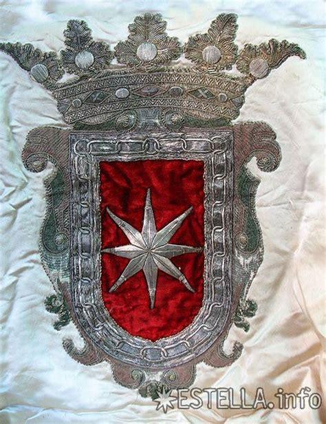 significado cadenas escudo navarra estella es tierra estella y ciudad de estella navarra