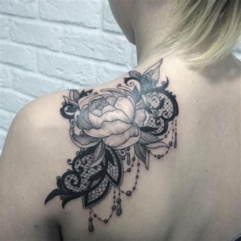 1001   idées de tatouage dentelle impressionnant
