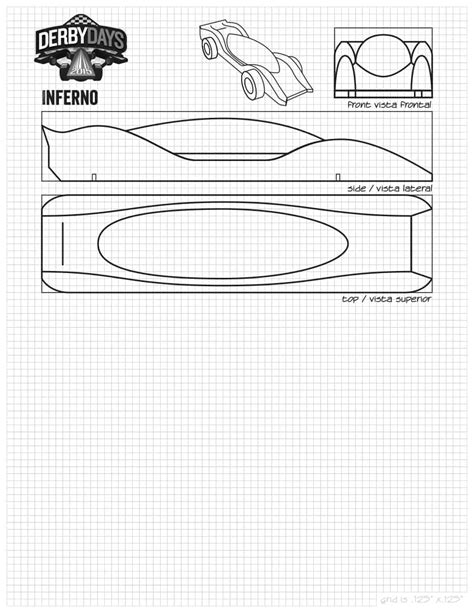 free pinewood derby car design templates 39 awesome pinewood derby car designs templates ᐅ