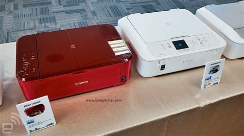 Printer Canon Di review printer canon pixma mg3670 dan harganya di bulan november 2016 indoneberita