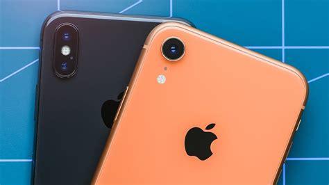 iphone xr vs iphone x فخ ابل المنصوب بحرفية