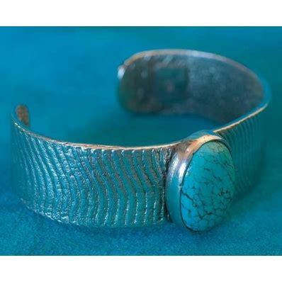 turquoise jewelry bracelet native american by olin tsingine