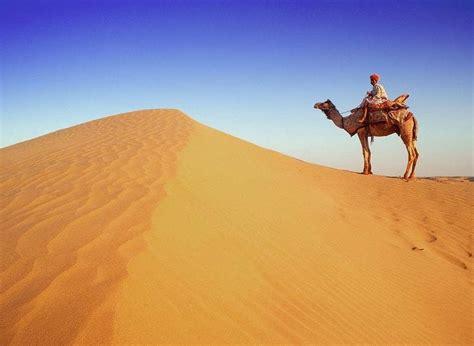 thar desert the thar desert the largest deserts in the world