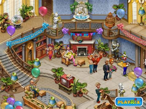 Gardenscapes Solver by Rebuild The Gardenscapes Mansion