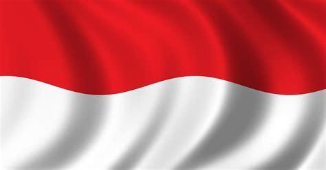 Bendera Merah Putih Ukuran 40x60cm mau tau kenapa bendera indonesia berwarna merah putih