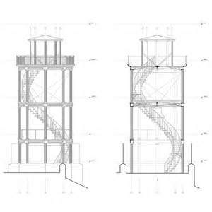 fire tower house plans fire tower building plans house plans home designs