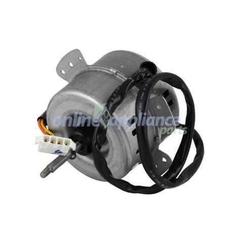 Motor Fan Outdoor Ac Lg 2h00430x motor fan outdoor lg air conditioner appliance