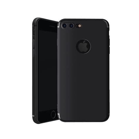 Sale Slim Black Matte Iphone 6 Anti Minyak luxarmor guardian matte black iphone 6 6s luxarmor touch of modern