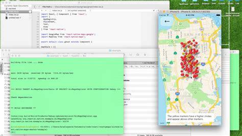 airbnb native navigation react native maps youtube
